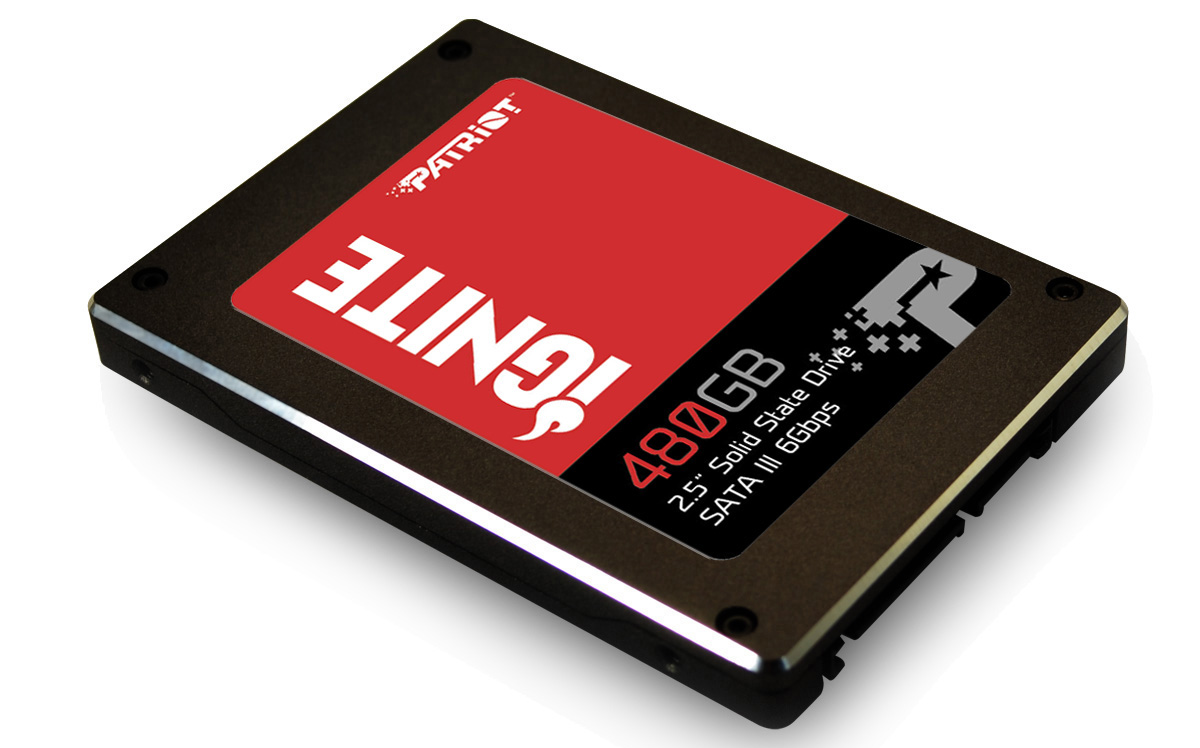Patriot Ignite 480GB