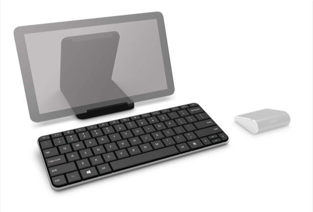 Wedge Touch Mouse � Wedge Mobile Keyboard