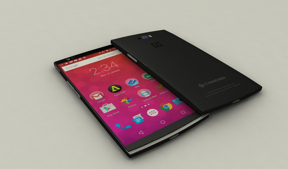 Oneplus Two �������������