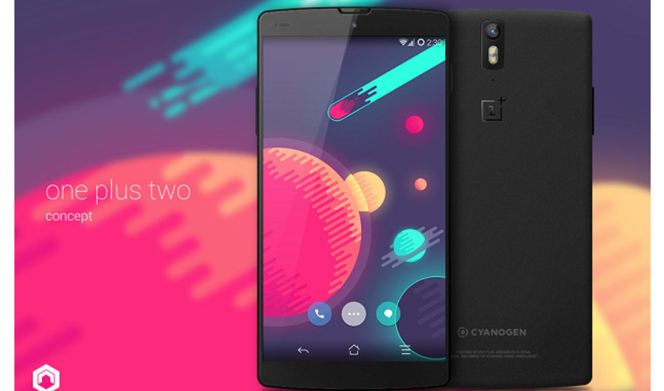 �������� Oneplus Two