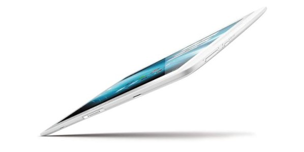 Archos 101 XS - Ultrathin